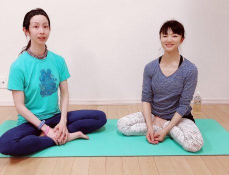 たった1分で!ご家庭で簡単にできる首、肩凝り解消体操