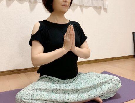 インストラクター紹介 Chiemi